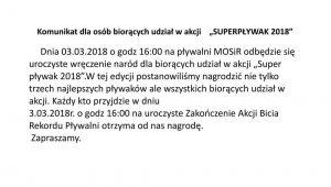 KOMUNIKAT PŁYWAK_01 - ok