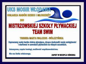 mistrzowska szkółka pływacka - ok