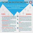 Patent na bezpieczne ferie str. 1
